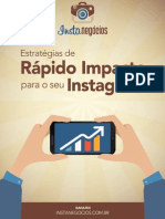 eBook 6 Dicas Instagram