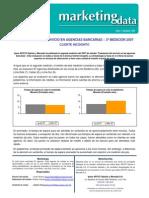MKT Data Evaluacion Del Servicio Bancario 2007