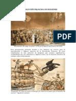 La Revolucion Francesa en Imagenes