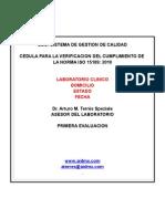 mastercedulaiso15189 .xls