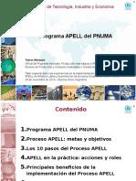Programa APELL Del PNUMA Trad Esp (1)