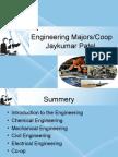 Civil Engineering Description
