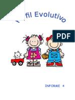 Perfil Evolutivo (1 Año)