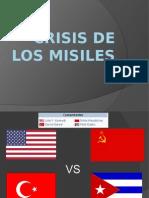 Crisis de Los Misiles