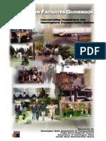 Pedestrian Facility Guide Book