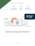 Memulai Dropbox