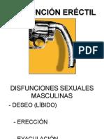 9. Disf. erectil