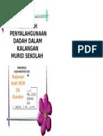 Cover buku program
