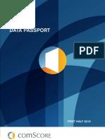 Com Score Data Passport