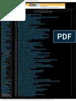 Manual de Hacker - 131 Trucos Elhacker Hacking Webs, Hack Msn Messenger 7, Seguridad, Hotmail, Troyanos, Virus, Remoto