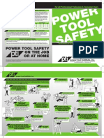 PTI Safety Brochure