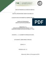 9Practica Nº 2 y 3  WorkSpace BDs.pdf
