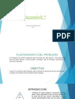 Practica de Quimica No.1  elaborado por Nahomi Esquivel ,Alma Lorena Amador,Alfredo Gozales y Cesar