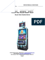 Blade Service Manual