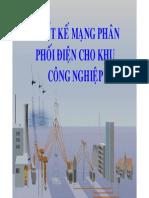BG-Thiet Ke Mang Phan Phoi Dien