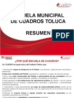 Guía Examen de Documentos Basicos del PRI