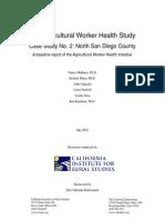 Case Study North San Diego