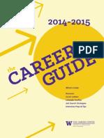 UW Career Guide