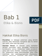 Etbis Bab 1