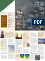 Brochure Climate Change