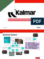 KALMAR DRF KDU Training Presentation