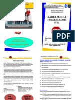 Modul Pelatihan Kader Peduli TB (2)