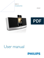 Philips Mobile User Manual