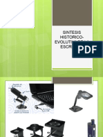 SINTESIS HISTORICO- EVOLUTIVA DE LA ESCRITURA.pptx