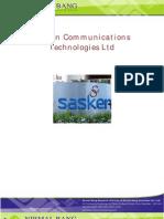 Sasken Communication