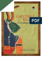 Christian Jacq - Misterele lui Osiris -2- Uneltirile raului.pdf