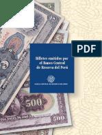 Libro de Billetes BCRP
