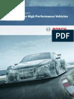 Bosch Motorsport Catalog 2015
