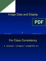 Image Data Format