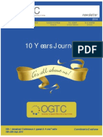 OGTC Newsletter XX