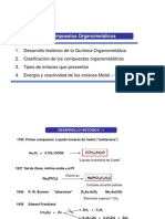 Q.organometálica TEMA 1 2014-15