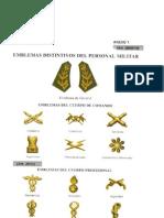 Uniformes Argentina A