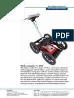 Mala Solutions - Easylocator Hdr Pro