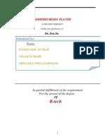 Media Player Report.pdf