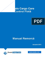 Trailer Manual 2014 Ro Ecc