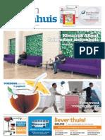 Zorg en Ziekenhuis, 26 Augustus 2015