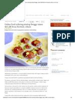 Online food ordering startup Swiggy raises $16