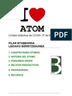 i love atom