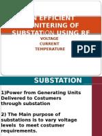 electric sub substation