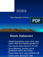 DOSIS.ppt