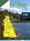 Florida Central Region State Parks