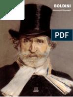 Giovanni Boldini (Art Dossier Giunti)