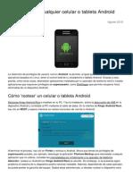 Como Rootear Cualquier Celular o Tableta Android 20996 Nt9fas