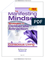 The Manifesting Mindset