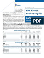 Pay Rates 24