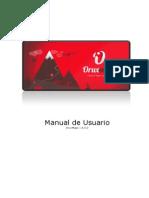 Oruxmaps Manual